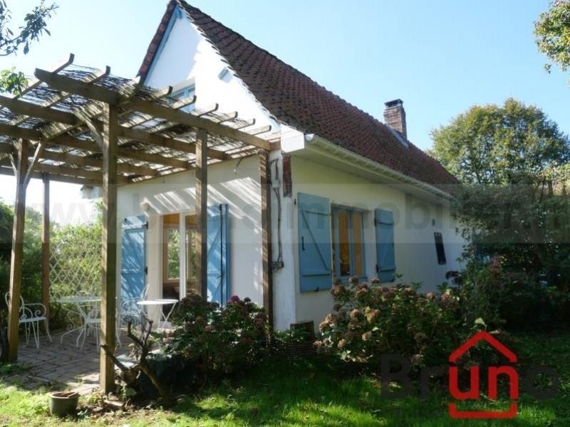 Sale house / villa Dominois 139100€ - Picture 1