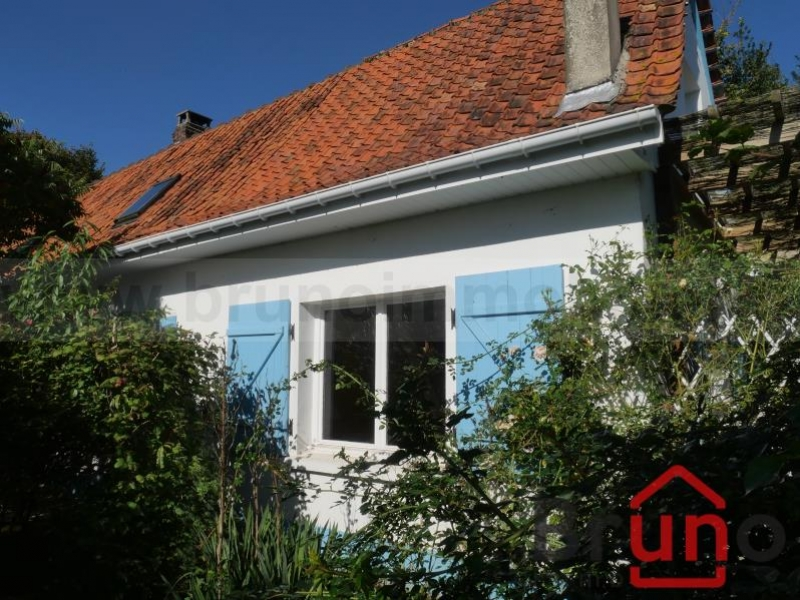 Sale house / villa Dominois 139100€ - Picture 2