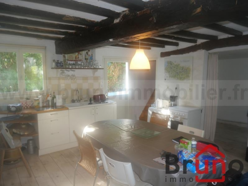 Sale house / villa Dominois 139100€ - Picture 5