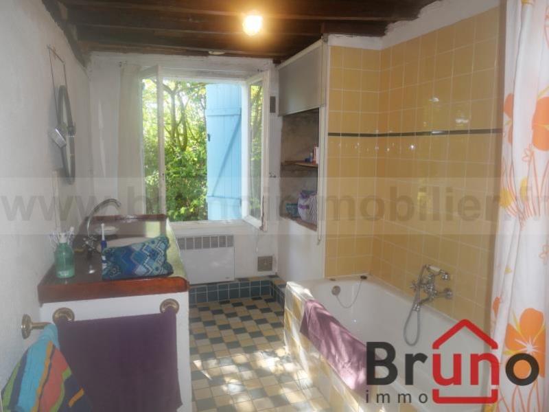 Sale house / villa Dominois 139100€ - Picture 7