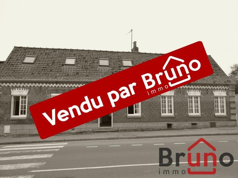 Sale house / villa Arry  - Picture 1