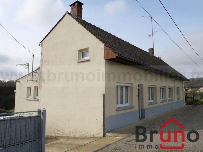 Sale house / villa Machy 210500€ - Picture 1