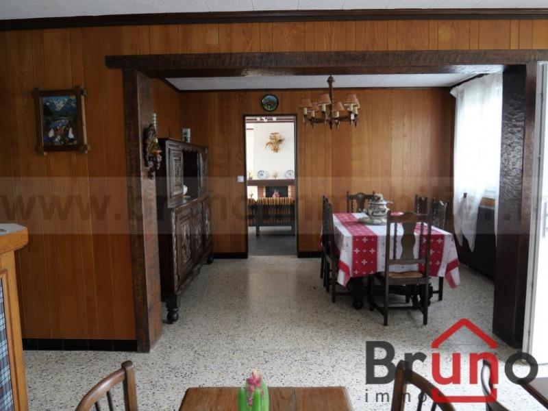 Sale house / villa Machy 210500€ - Picture 4