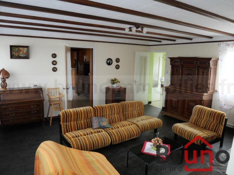 Sale house / villa Machy 210500€ - Picture 7