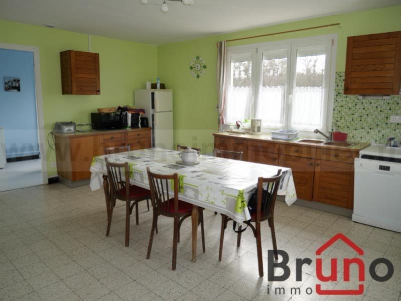 Sale house / villa Machy 210500€ - Picture 8