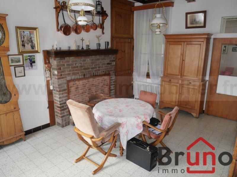 Sale house / villa Nouvion 32000€ - Picture 8
