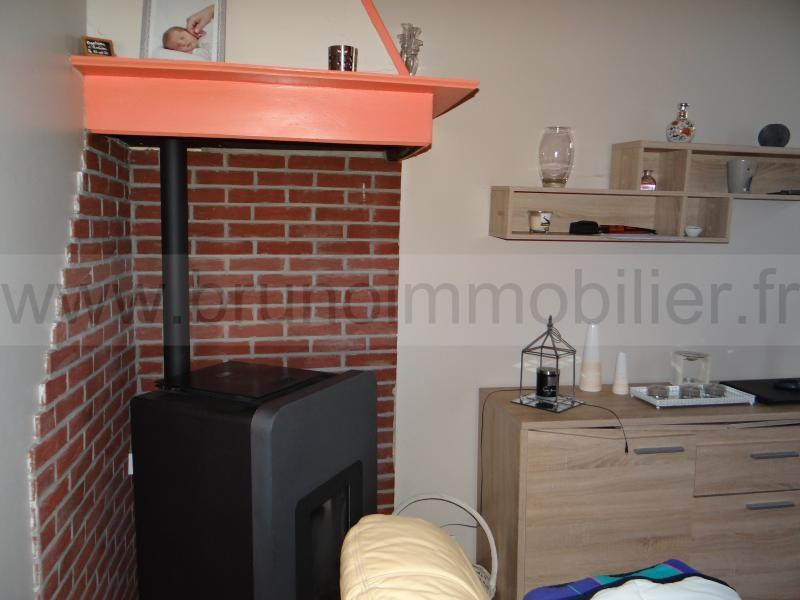Sale house / villa Sailly flibeaucourt 104000€ - Picture 4