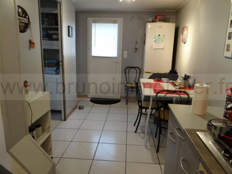 Sale house / villa Sailly flibeaucourt 104000€ - Picture 7