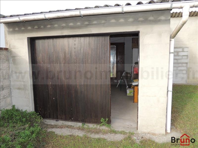 Sale house / villa Le crotoy  - Picture 13