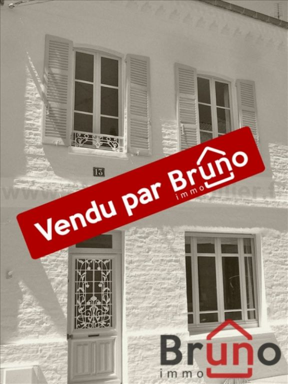 Verkauf von luxusobjekt haus Le crotoy  - Fotografie 1