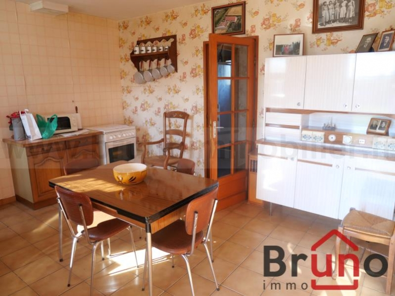Sale house / villa St quentin en tourmont  - Picture 4