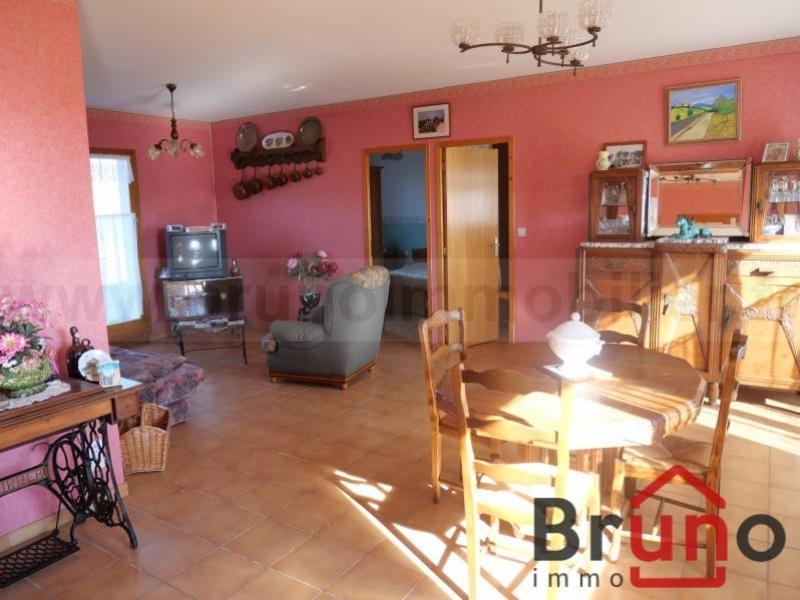 Sale house / villa St quentin en tourmont  - Picture 5