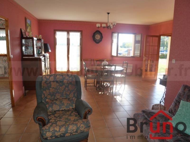 Sale house / villa St quentin en tourmont  - Picture 6