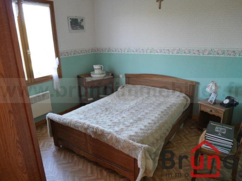 Sale house / villa St quentin en tourmont  - Picture 8