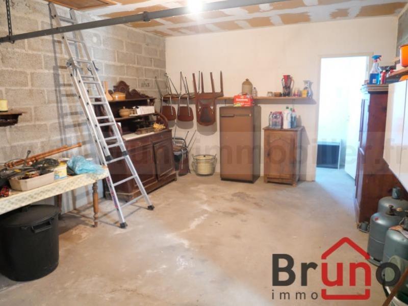 Sale house / villa St quentin en tourmont  - Picture 11
