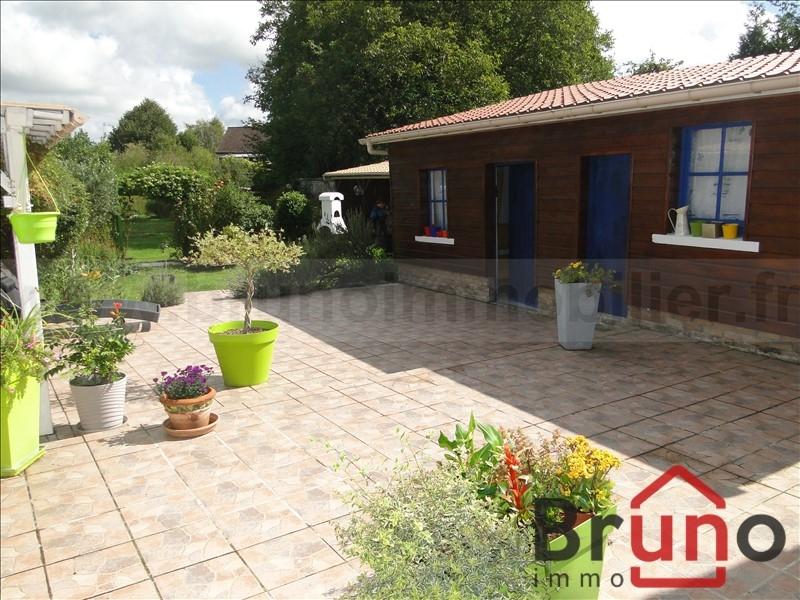 Sale house / villa Rue  - Picture 8