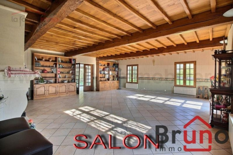 Deluxe sale house / villa Rue 790 000€ - Picture 6