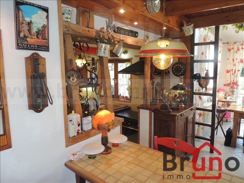 Sale house / villa Lamotte buleux  - Picture 9