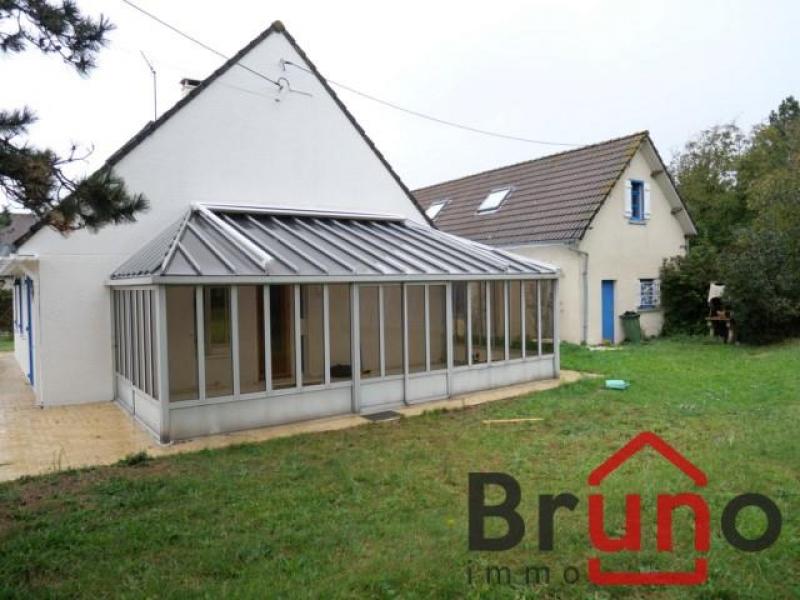Sale house / villa Le crotoy 445000€ - Picture 1