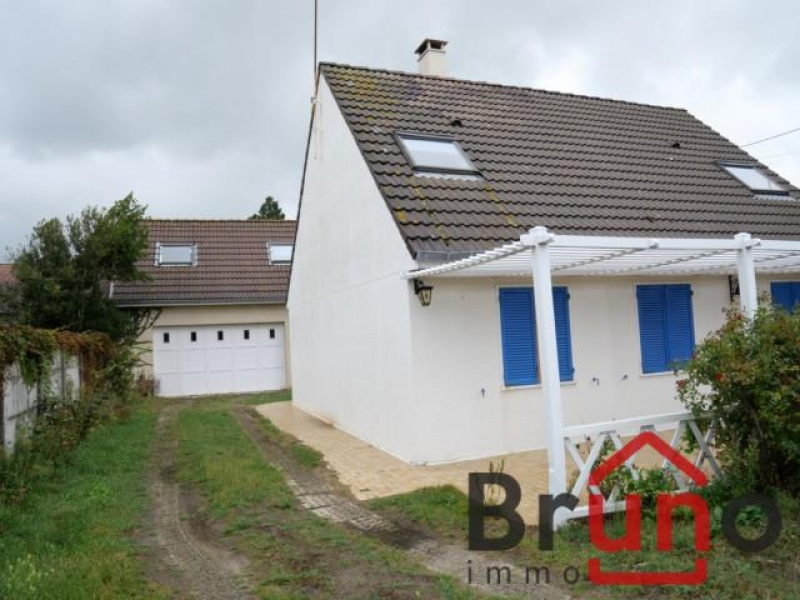 Sale house / villa Le crotoy 445000€ - Picture 8