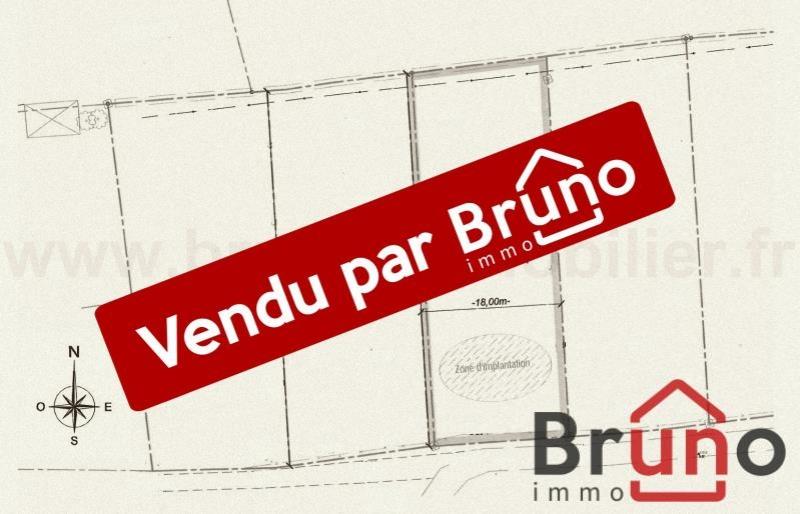 Sale site St quentin en tourmont  - Picture 1