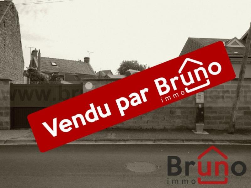 Verkauf grundstück Le crotoy  - Fotografie 1