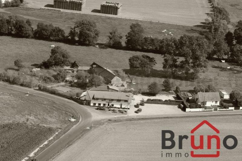 Sale building Le crotoy 994900€ - Picture 1