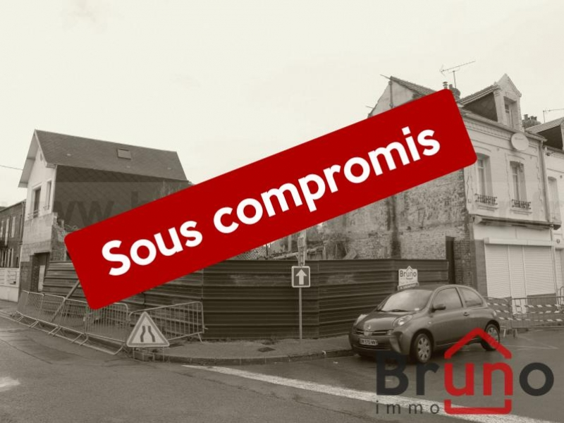 Sale building Le crotoy 106 000€ - Picture 1