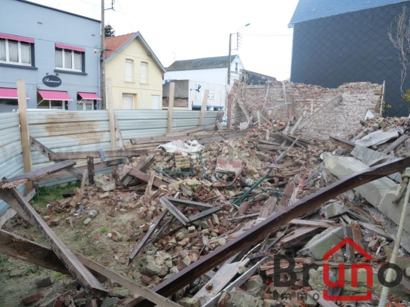 Sale building Le crotoy 106 000€ - Picture 2