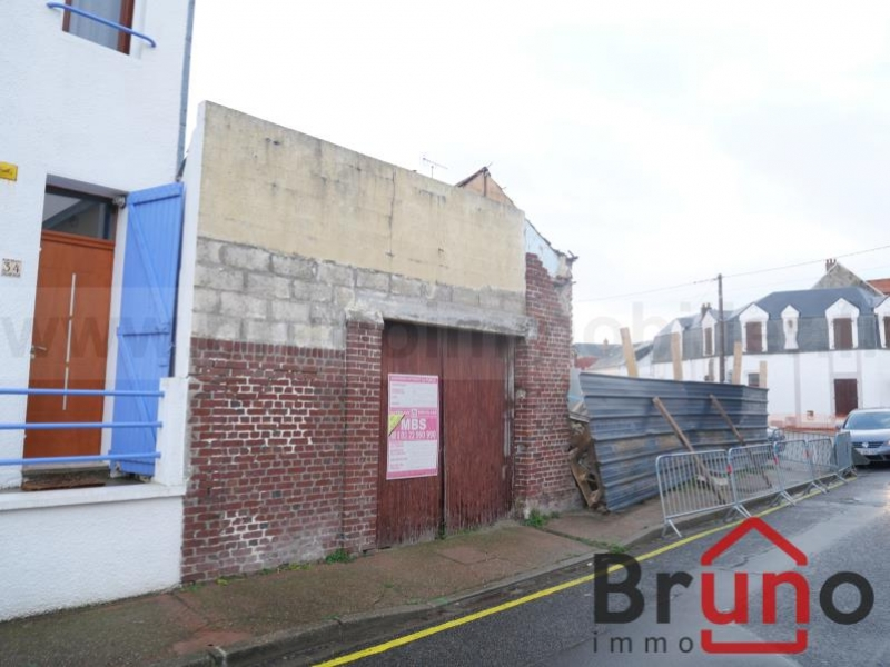 Sale building Le crotoy 106 000€ - Picture 4
