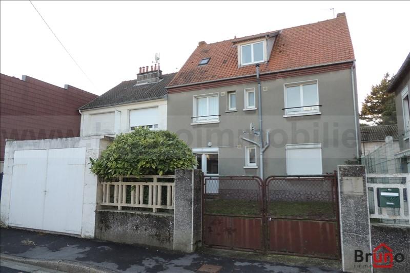Sale building Le crotoy  - Picture 2