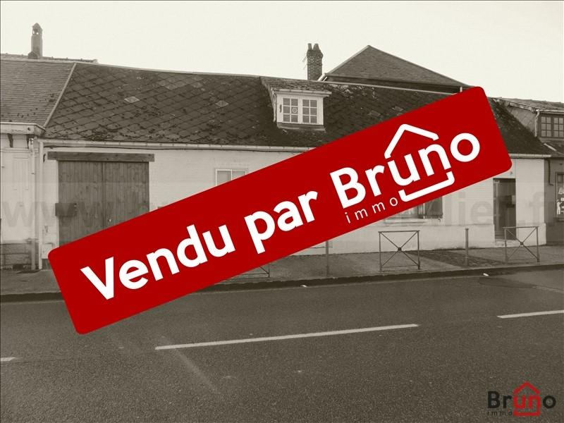 Verkauf mietshaus Noyelles sur mer  - Fotografie 1