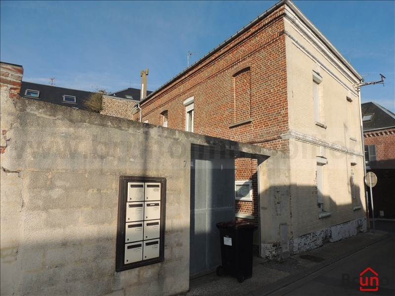 Sale building Le crotoy  - Picture 13