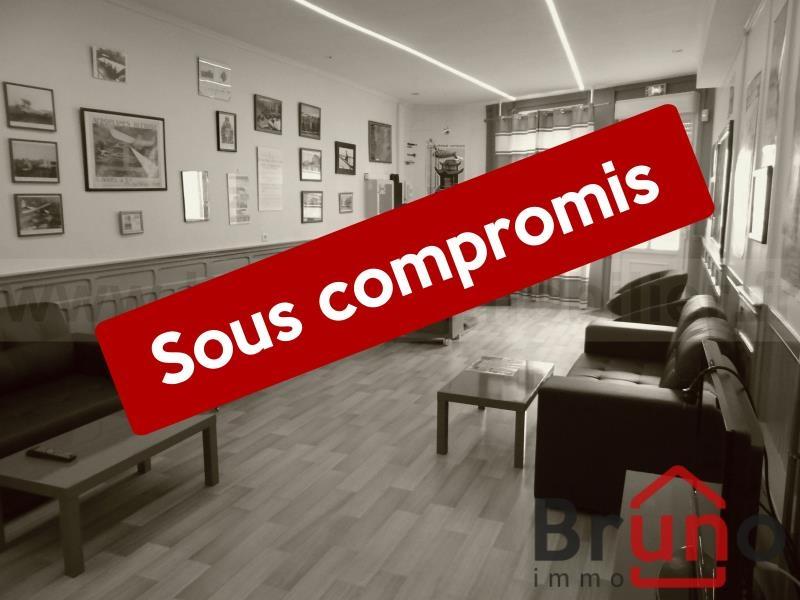 Sale empty room/storage Le crotoy 330000€ - Picture 1