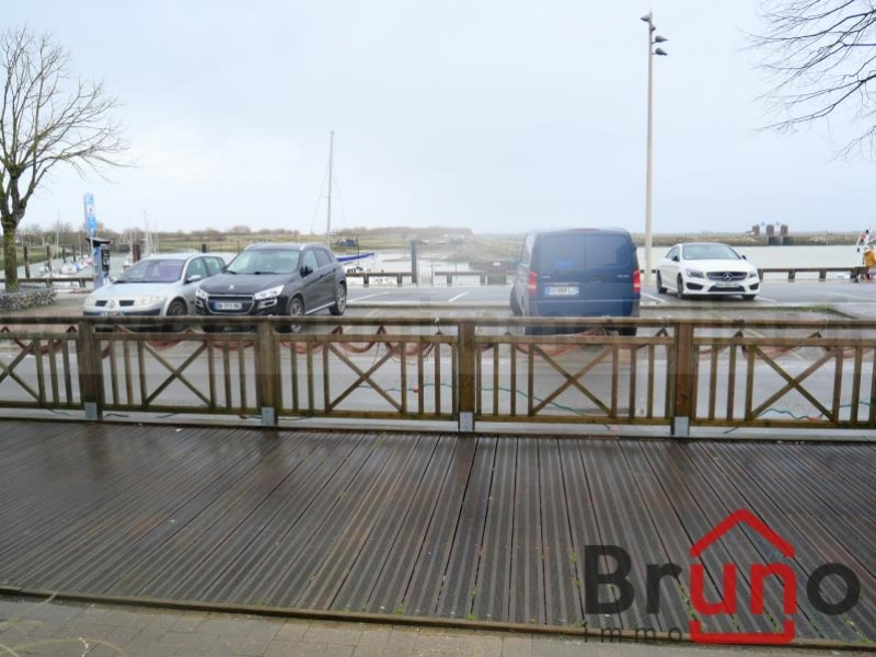 Commercial property sale shop Le crotoy 350 000€ - Picture 1