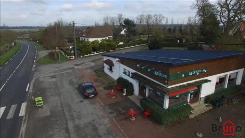 Commercial property sale shop Nouvion  - Picture 2