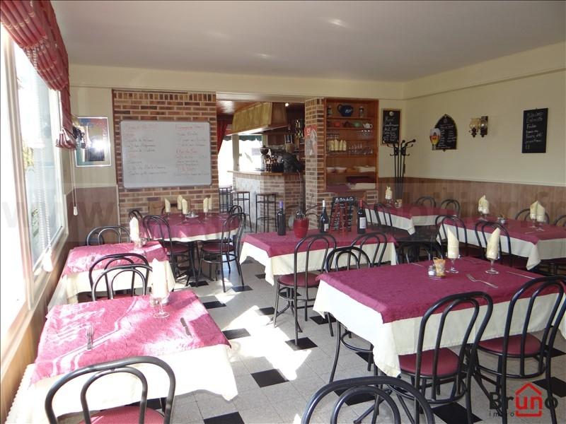 Commercial property sale shop Nouvion  - Picture 4