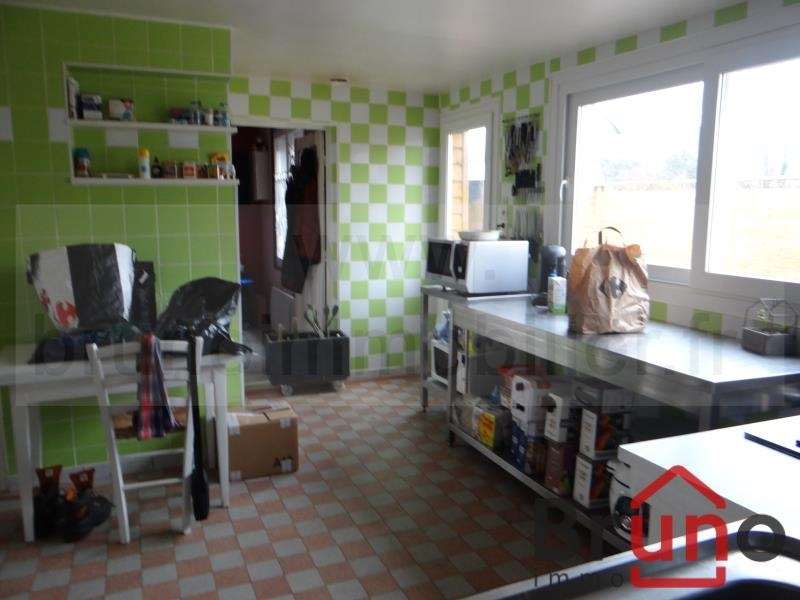 Commercial property sale shop Sailly flibeaucourt 118900€ - Picture 5