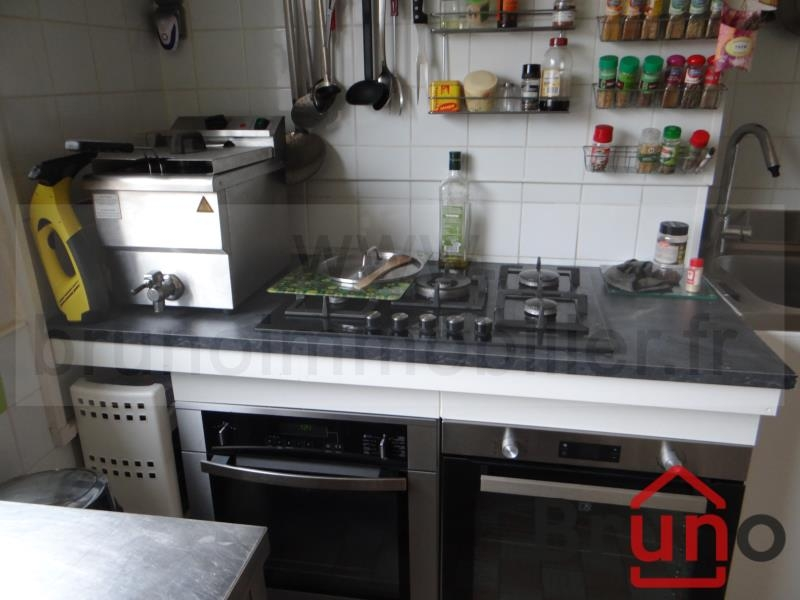 Commercial property sale shop Sailly flibeaucourt 118900€ - Picture 7