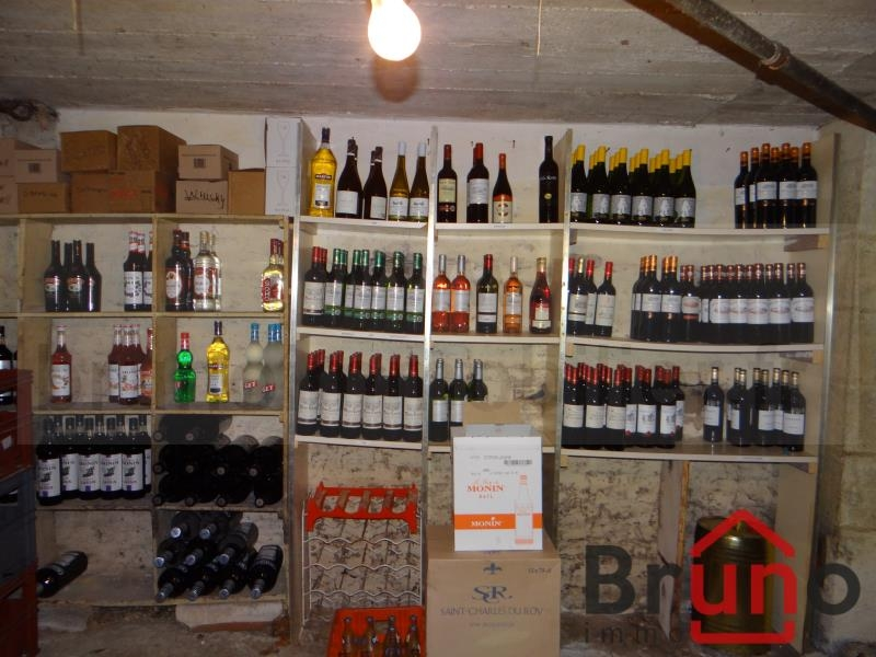 Commercial property sale shop Sailly flibeaucourt 118900€ - Picture 10