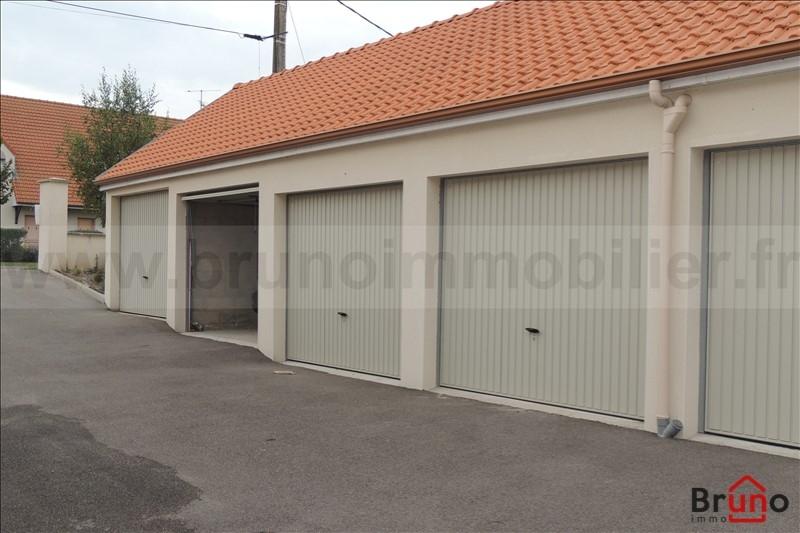 Verkauf parkplatz/box Le crotoy  - Fotografie 3