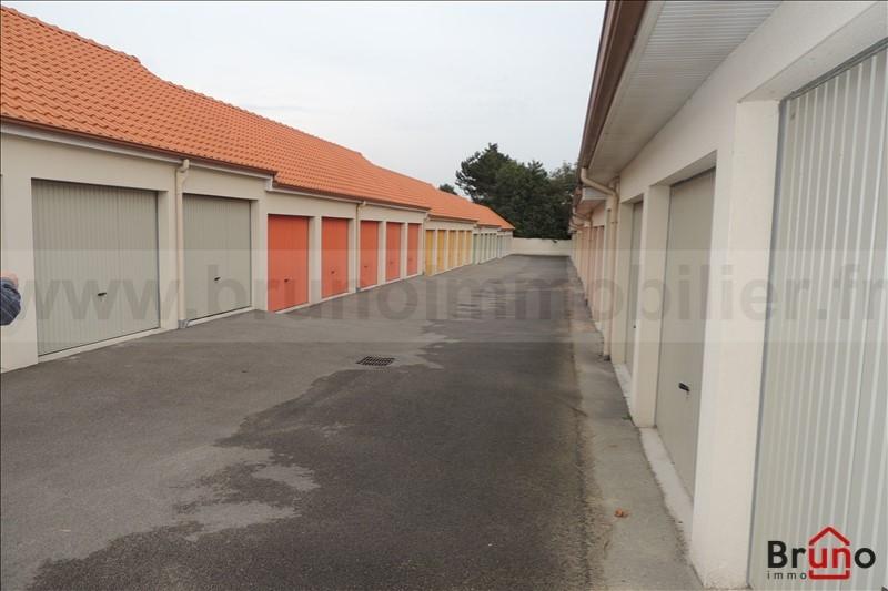 Verkauf parkplatz/box Le crotoy  - Fotografie 6