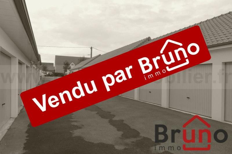 Verkauf parkplatz/box Le crotoy  - Fotografie 1