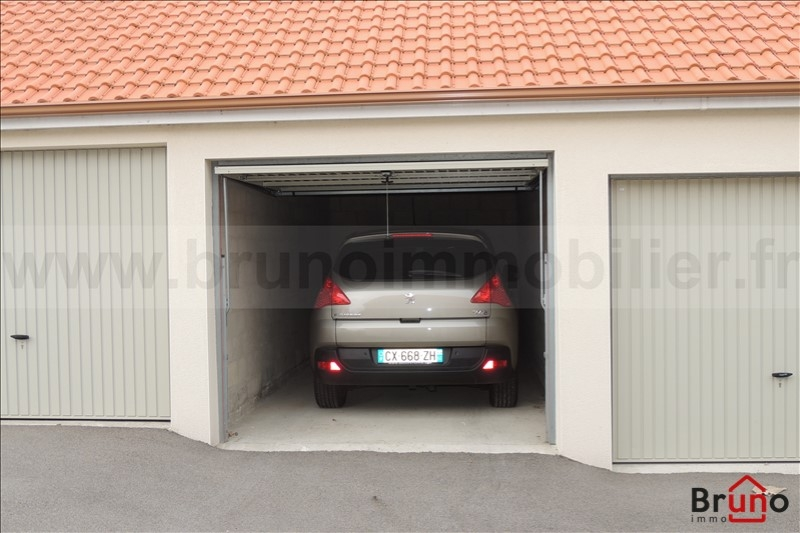 Sale parking spaces Le crotoy  - Picture 3