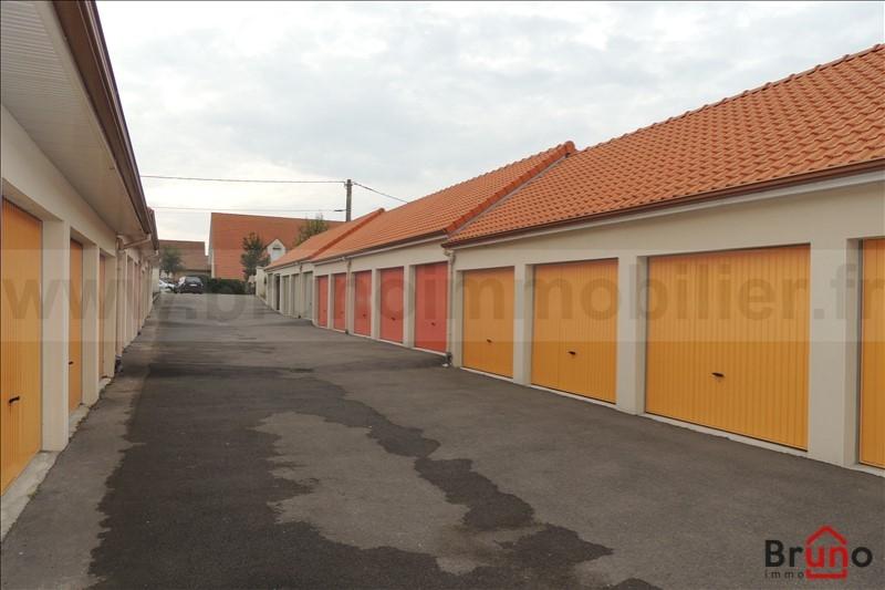 Verkauf parkplatz/box Le crotoy  - Fotografie 2