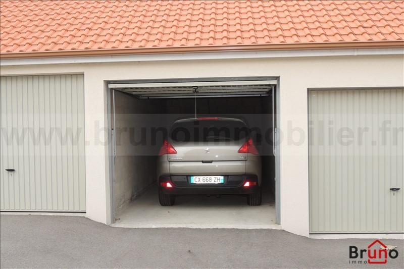 Verkauf parkplatz/box Le crotoy  - Fotografie 5