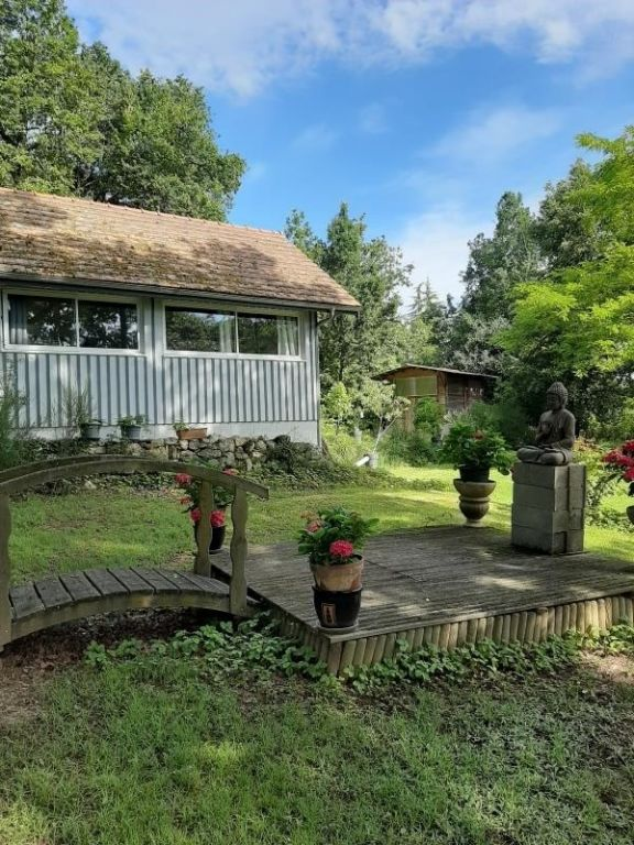 Sale house / villa Marmande 296200€ - Picture 2