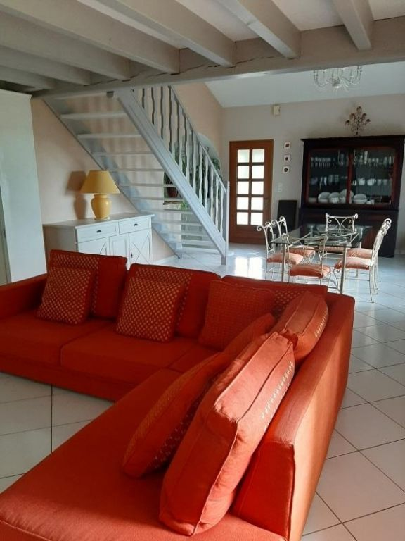 Sale house / villa Marmande 296200€ - Picture 7