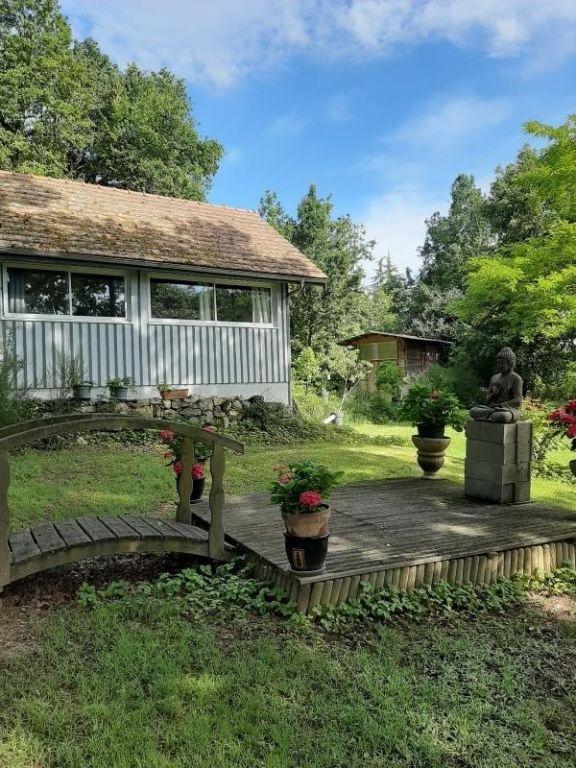 Sale house / villa Langon 296200€ - Picture 2