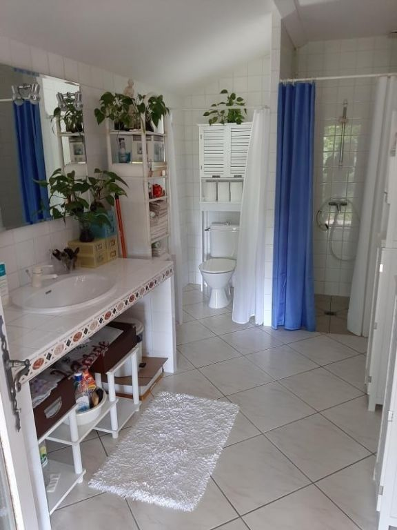 Sale house / villa Langon 296200€ - Picture 5